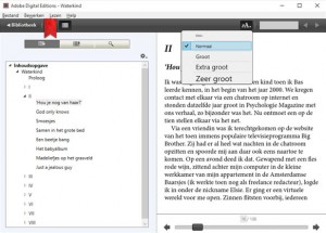 ePub eBook eReader